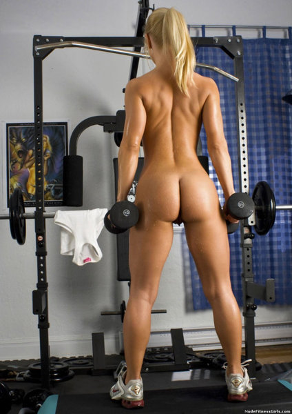 Women Fitness Gym Weights Collectionofbestporn 1